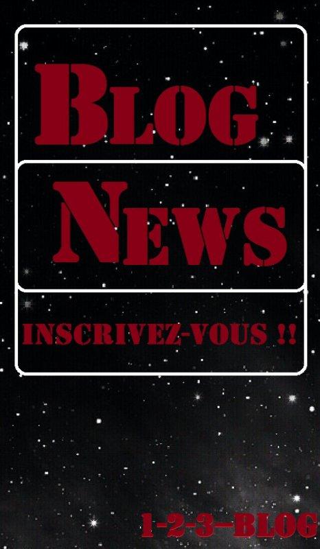 Blog News !!