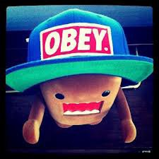 obey :p