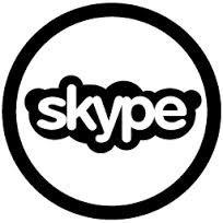 ton nom ou skype
