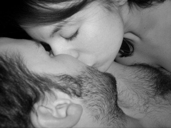 Parler d'amour, c'est faire l'amour.