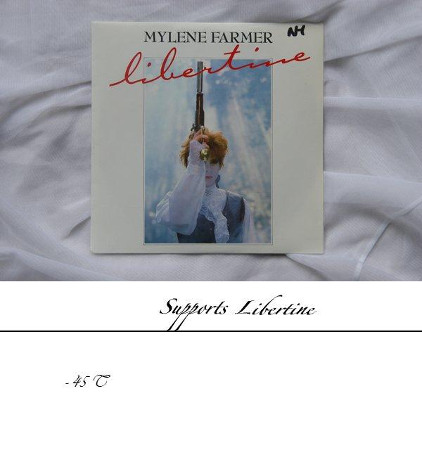 Libertine ( 1986 )