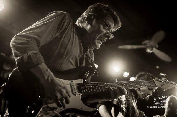 notre nouveau guitariste Emanuel ...