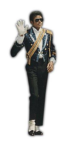 R.I.P Michael Jackson!