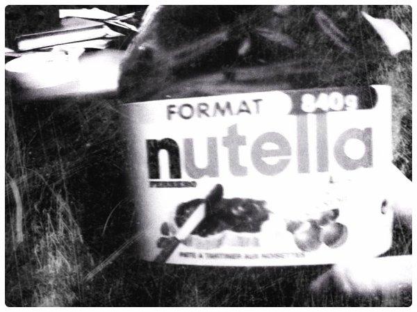 la gourmandise n'est pas un défaut mais une calité =)