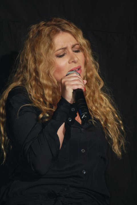 Concerts Tour Restos du coeur belges à Liège et Bruxelles les 6 et 7 mai 2011