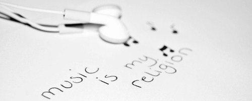 * ═════════════════════════════════ _______________ « ●~~ Music Saves My Soul ~~● » _______________ ═════════════════════════════════ *