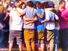 What make you beautiful -One Direction. ♥