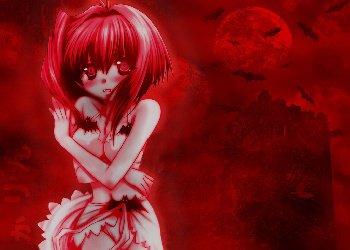 Karin (Chibi Vampire )