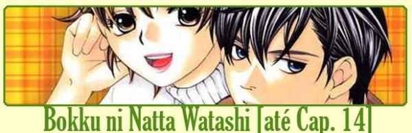 Boku ni Natta Watashi