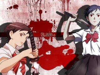 Blood +