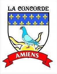"""Résultat de la société """"La concorde d'Amiens"""""""