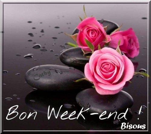 Bon Week End <3