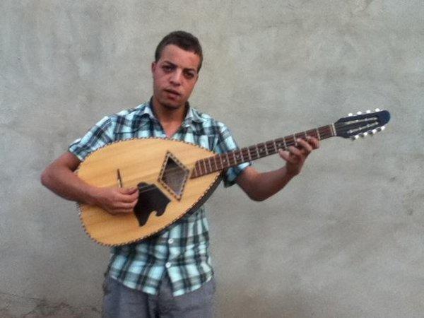Mohamed Mourad Amine