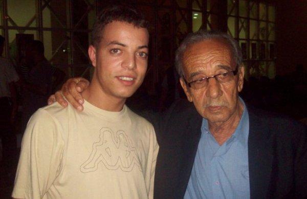 Echikh Boudjemaa El-Ankiss