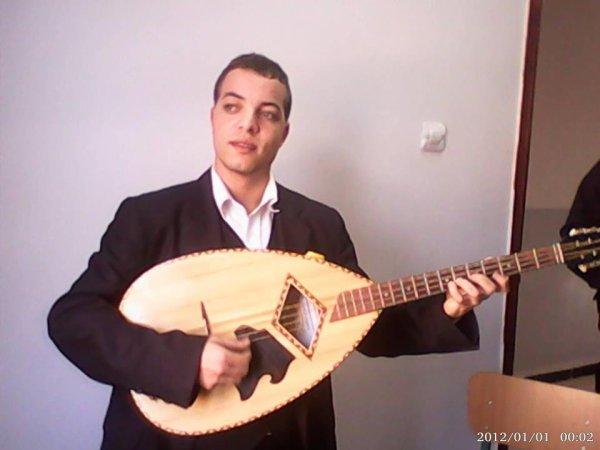 Kerdjadja Mohamed Amine