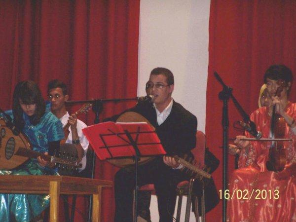 Kerdjadja Mohamed Amine ( Mourad )
