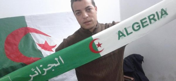 One , Two , Three , Viva L'algerie