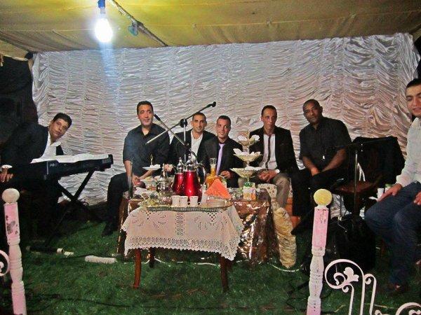 Kerdjadja Mohamed Amine _ Soirée complète à Koléa le 21/10/2014