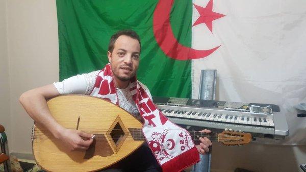 ASO-Chlef Moumou La3yani