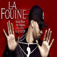 La fouine , Sexion d'assaut , Diam's , L'algerino ,Soprano ,Salif