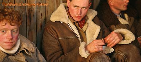 02/08/11 : Photo Promotionelle de Rupert Grint