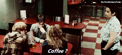Coffee / Sommaire :D