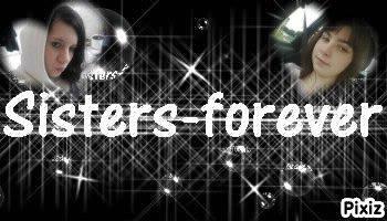 nathaa & yannatje <3 forever sister