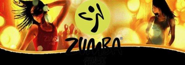 La Zumba ; Une passion ♥♥