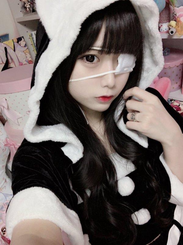 moi an cosplay kawaii
