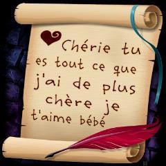 Une Lettre Pour La Femme De Ma Vie Salut Tt Le Monde