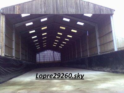 silo mais