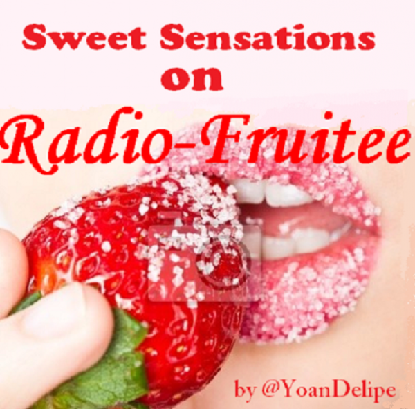 "@YoanDelipe ""SWEET SENSATIONS #1"" on ""RADIO FRUITEE"" 95.5 FM  - MACON (71)"