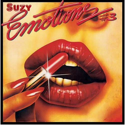 @YoanDelipe and LuzaTuga - Suzy Emotions 3