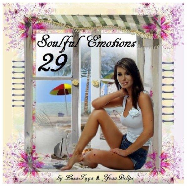 Soulful Emotions 29 by YoanDelipe & LuzaTuga