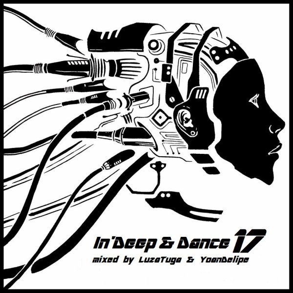 In'Deep & Dance #17 by LuzaTuga & YoanDelipe
