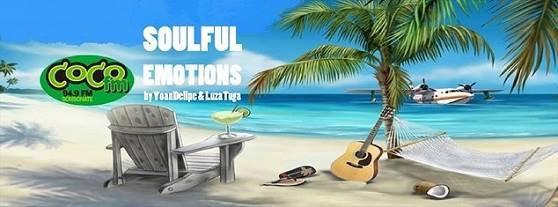 Soulful Emotions by Djs YoanDelipe and LuzaTuga