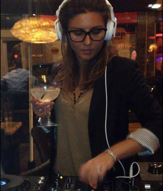 "Dj LuzaTuga ""Live at Work"" @Coco's Series"