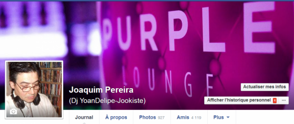 Dj YoanDelipe - Jookiste on Facebook
