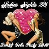"@YoanDelipe ""Ladies Night 28"" (Funky Folie Party 2016)"