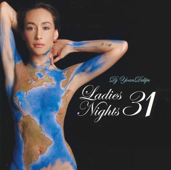 """@YoanDelipe """"Ladies Nights 31"""""""