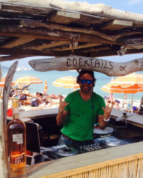 Dj @YoanDelipe live @Coco Beach Summer Party 2016 in Estoril Praia Tamariz Lisboa Portugal