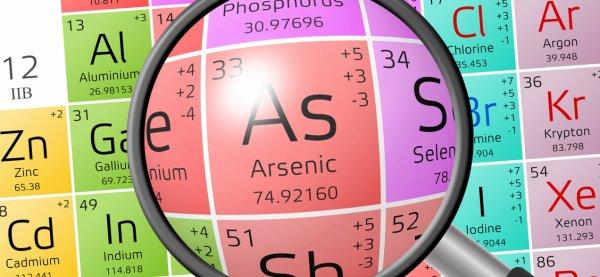 Les métaux: propriétés chimiques et toxicité