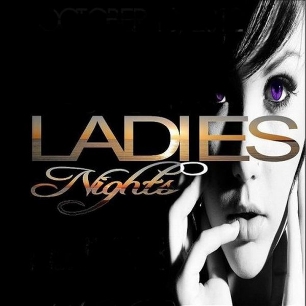 """Ladies Nights"" (Coco's Series Sessions) [#BackSoon]"