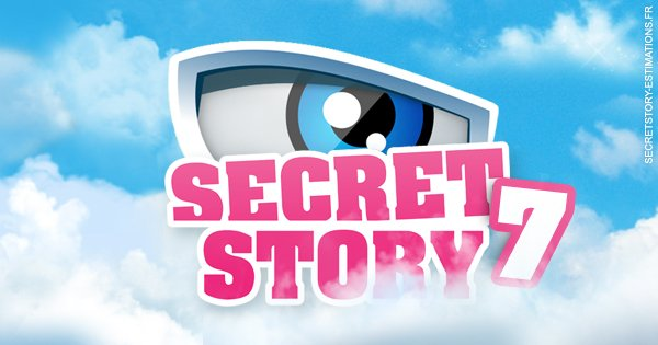 Secret Story 7!   ツ