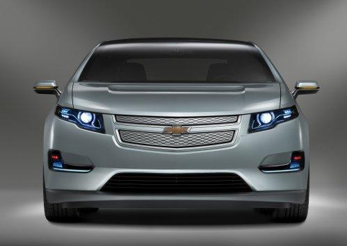 Chevrolet accélère dans l'Hexagone
