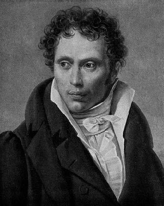 Schopenhauer ou l'art d'avoir toujours raison.