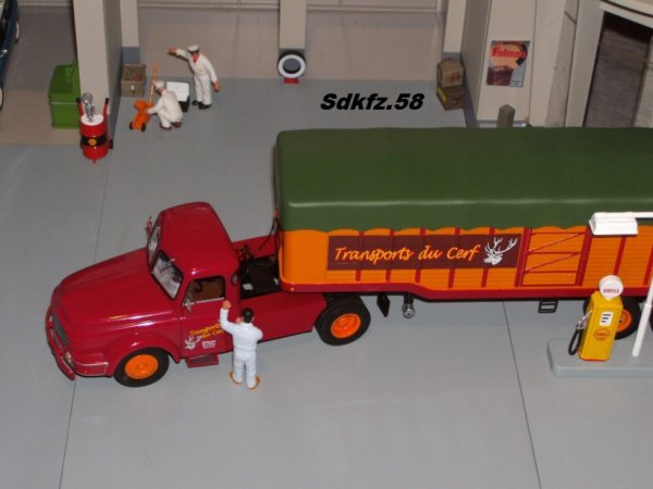 WILLEME LC 610