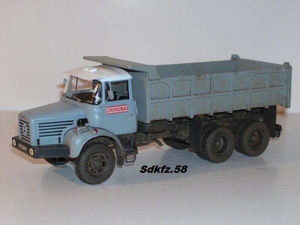 BERLIET GLM 10 M3
