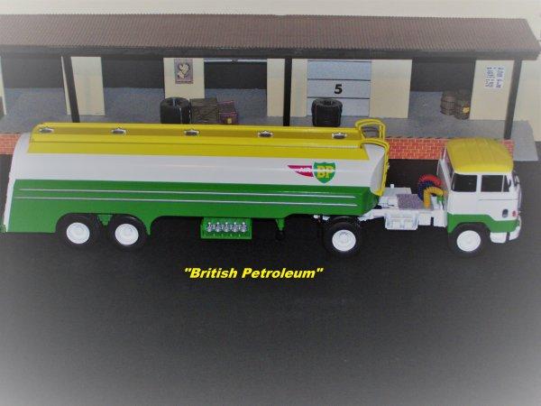 British Pétroleum