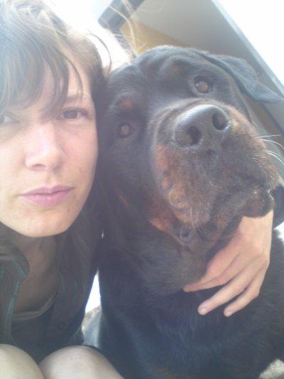mon chien&moi
